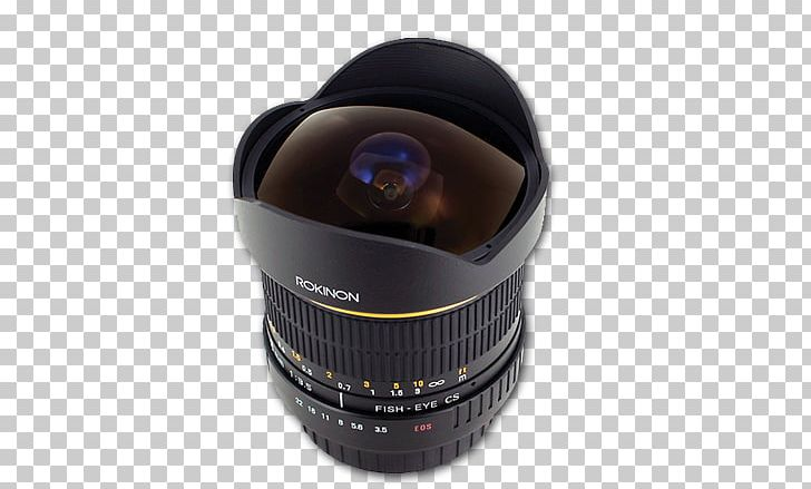 Samyang 8mm F/3.5 Fisheye CS II Fisheye Lens Rokinon Fisheye 8mm F/3.5 Camera Lens Wide-angle Lens PNG, Clipart, Camera, Camera Accessory, Camera Lens, Cameras Optics, Digital Slr Free PNG Download