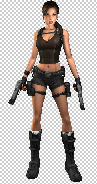 Lara Croft Png Clipart Lara Croft Free Png Download