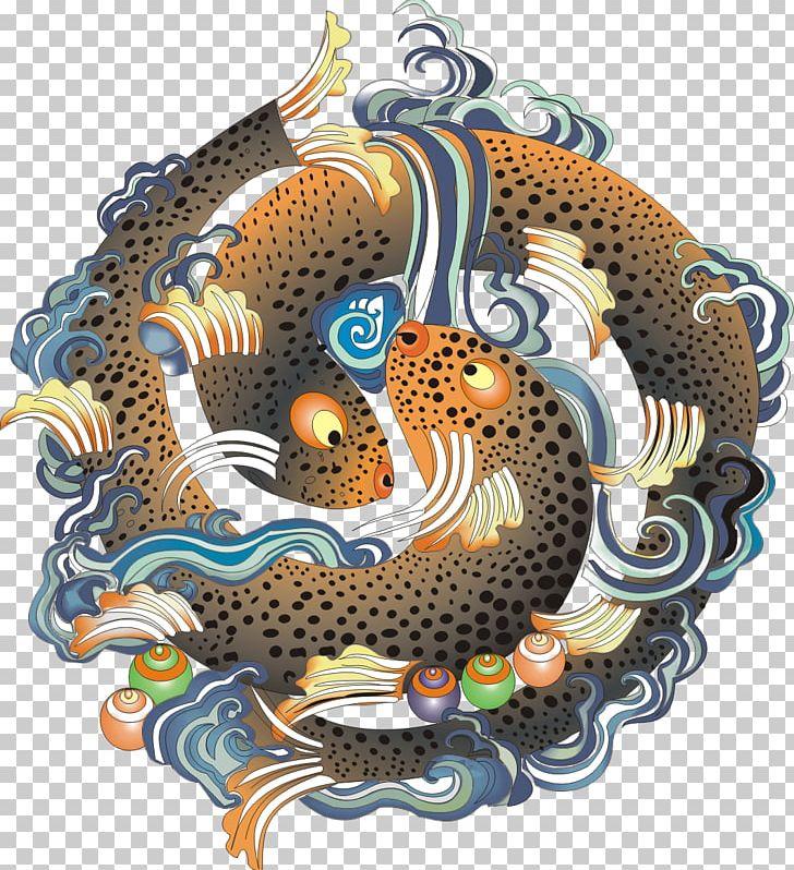 Buddhist Symbolism Ashtamangala Tibetan Buddhism PNG