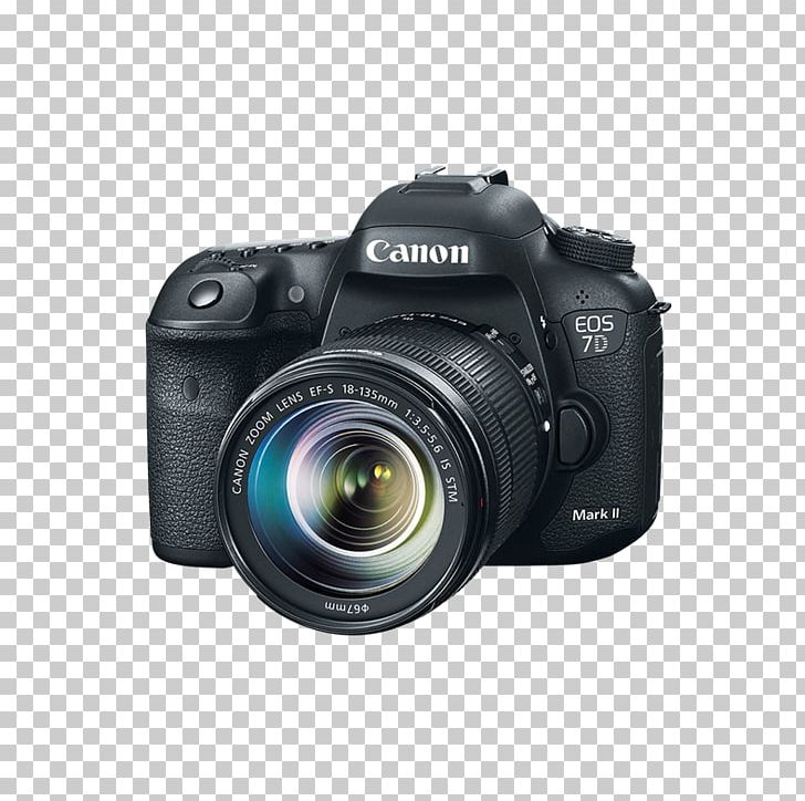 Canon EOS 7D Mark II Canon EF-S 18–135mm Lens Digital SLR PNG, Clipart, Camera Lens, Canon, Canon Eos, Canon Eos 7d, Canon Eos 7d Mark Ii Free PNG Download