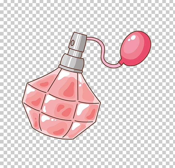 Perfume Cartoon Illustration PNG, Clipart, Bottle, Cartoon, Cosmetic, Cosmetics, Designer Free PNG Download
