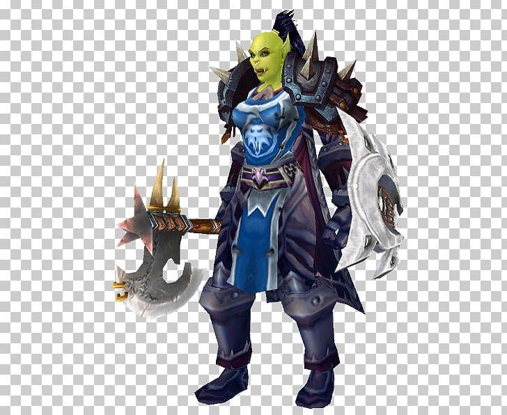 World Of Warcraft Legion Orc Troll Warrior Tauren Png Clipart