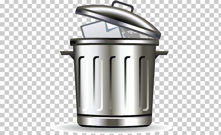 Trash Can Png Clipart Trash Can Free Png Download