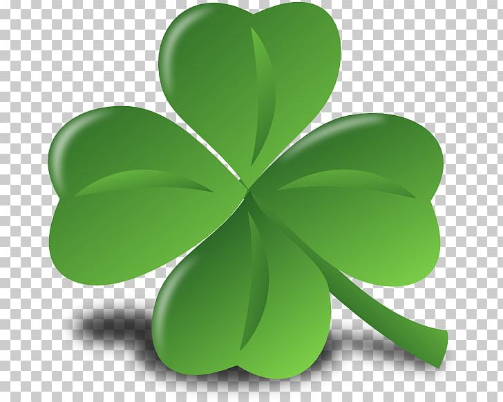 Saint Patricks Day Shamrock PNG, Clipart, Clover, Fourleaf Clover, Free Content, Grass, Green Free PNG Download