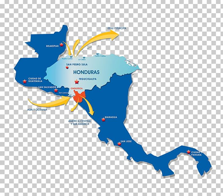 Central America Caribbean World Map Graphics PNG, Clipart ...