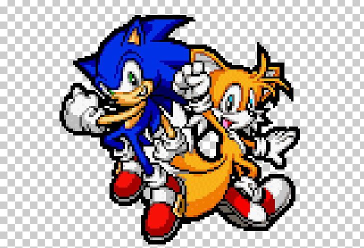 Sonic Advance 3 Sonic Adventure 2 Tails Sonic Chaos PNG