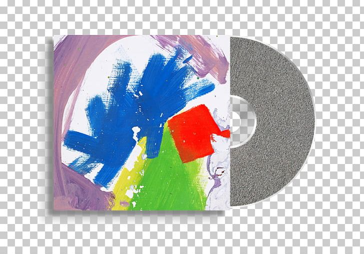 This Is All Yours Alt J Album Phonograph Record An Awesome Wave