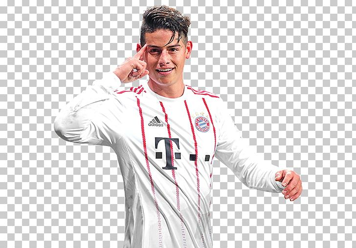 8ebd8acf70c FIFA 18 James Rodríguez FC Bayern Munich Colombia National Football Team  Real Madrid C.F. PNG, Clipart, ...
