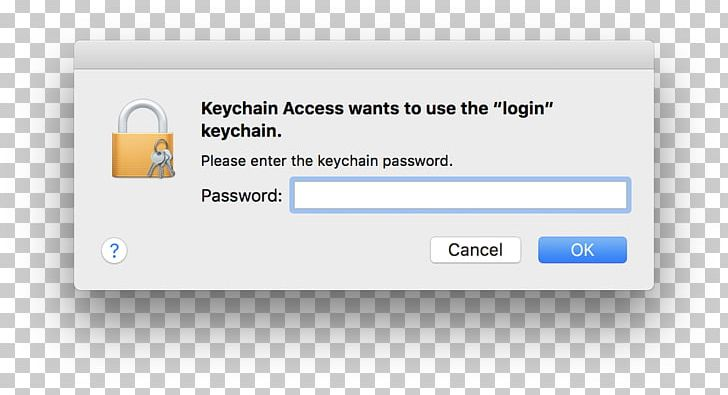 keychain access mac download free