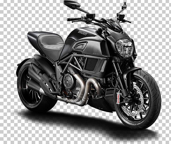 motorcycle fairing ducati diavel duc