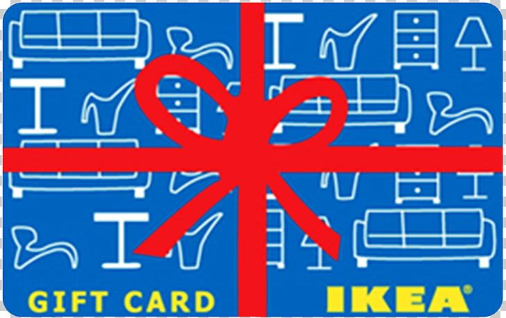 Gift Card Ikea Voucher Interior Design