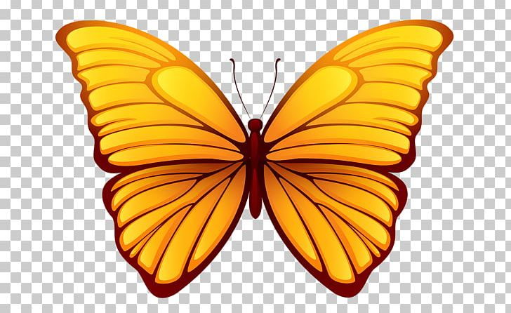 Butterfly Color PNG, Clipart, Bisou, Brush Footed Butterfly, Butterflies And Moths, Coeur, Comp Free PNG Download