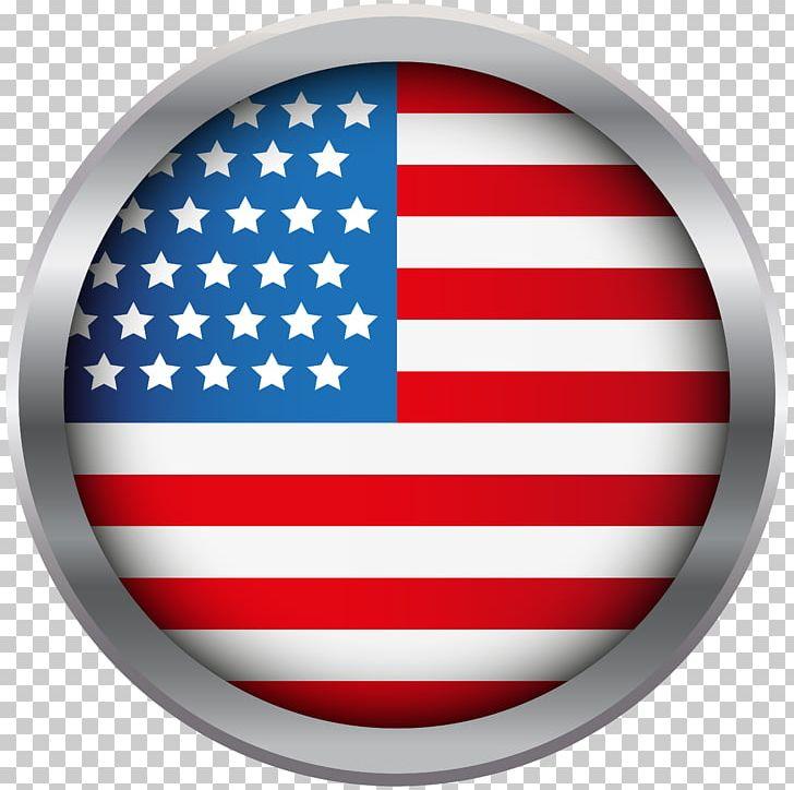 California usa. Flag of the united