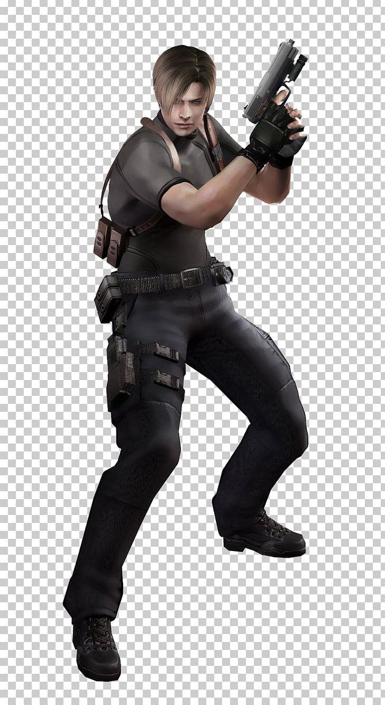 Resident Evil 4 Leon S Kennedy Resident Evil 2 Resident Evil 6