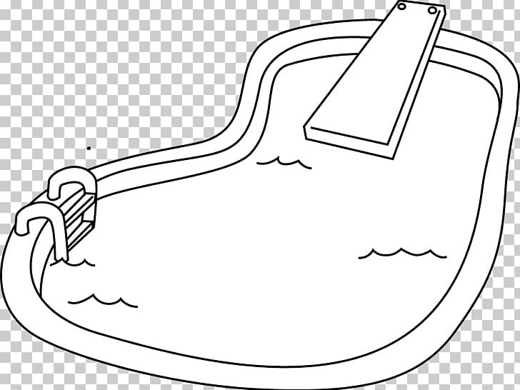 Coloring Book Swimming Pool Handipoints Png Clipart Adult