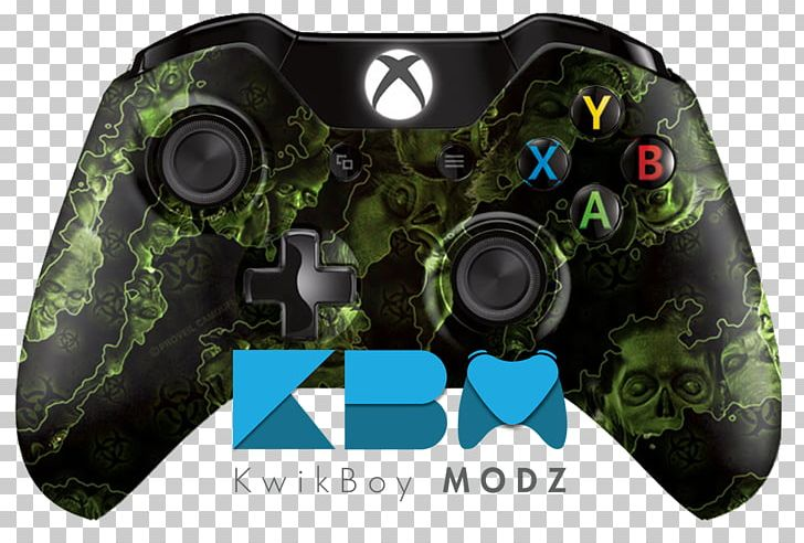 Xbox One Controller Xbox 360 Controller Minecraft Game