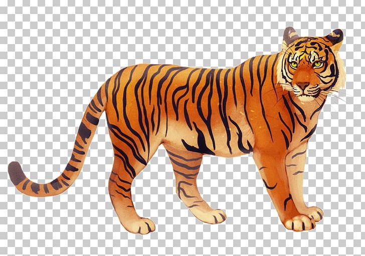 Bali Tiger Javan Tiger Png Clipart Animals Art Beast