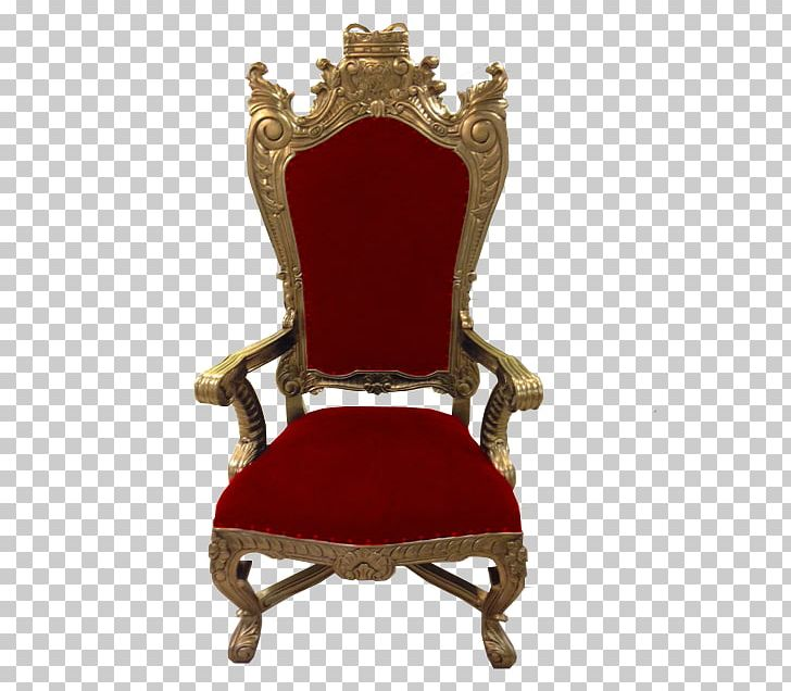Throne Chair Png Clipart Antique Background Chair Couch Crown