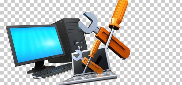 Laptop Dell Computer Repair Technician Installation PNG