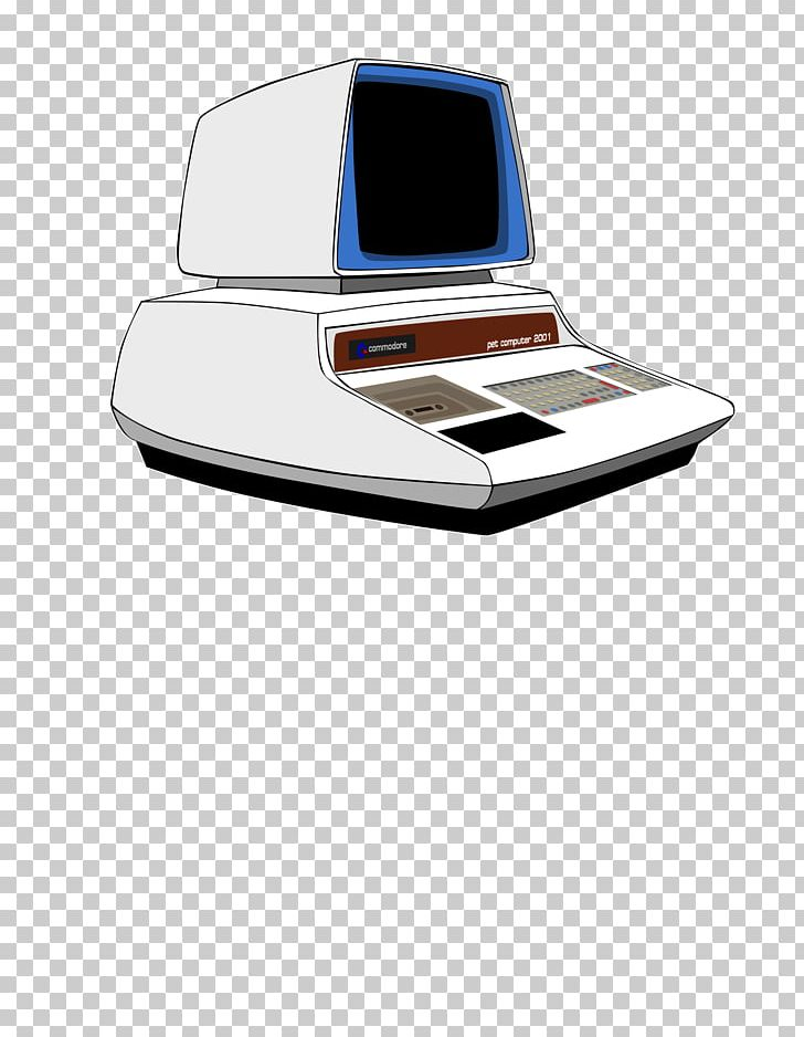 Computer Schematic Commodore PET Wiring Diagram PNG, Clipart