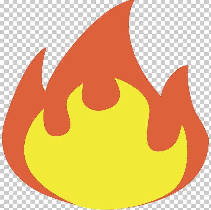 Fire emoji 5 flame. Emojipedia png clipart circle