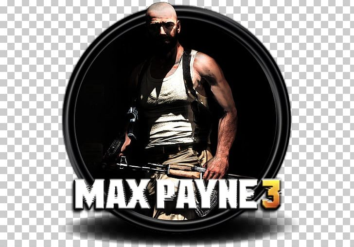 Max Payne 3 Xbox 360 Video Game Playstation 3 Png Clipart Brand