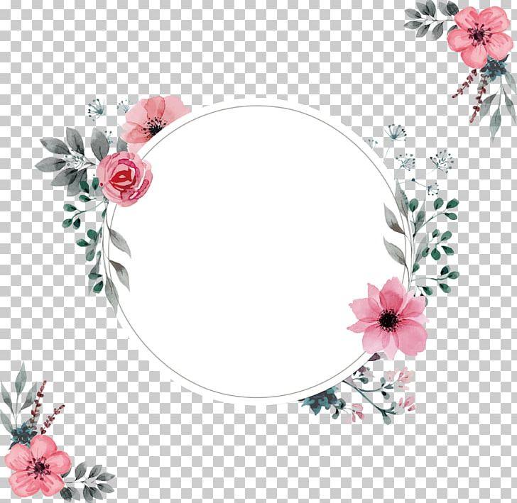 Wedding Invitation Frame PNG, Clipart, Border, Border Frame, Certificate Border, Circle, Deco Free PNG Download
