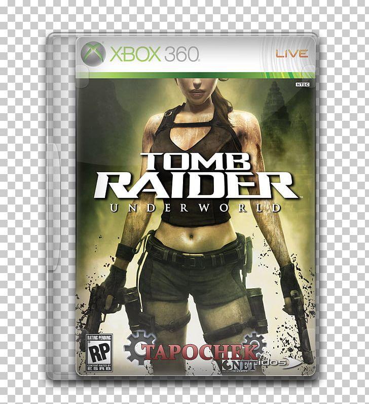 Tomb Raider: Underworld Tomb Raider: Legend Tomb Raider: Anniversary