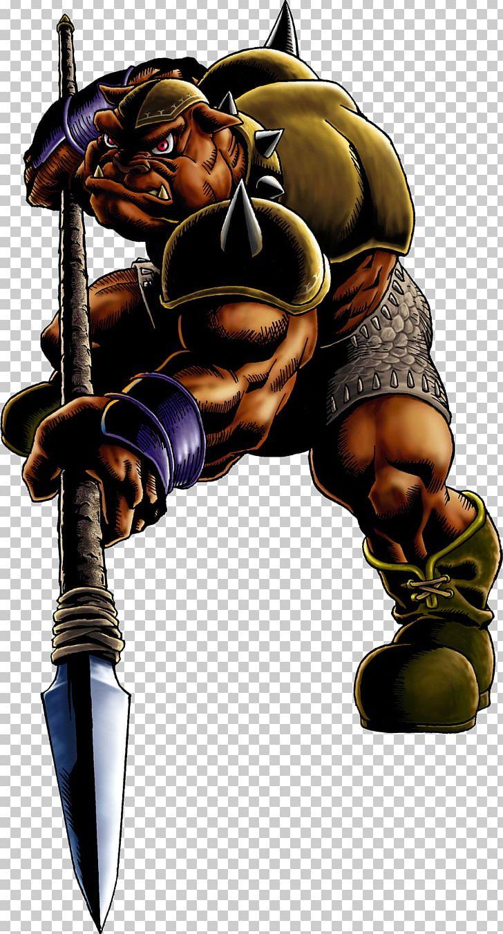 The Legend Of Zelda Ocarina Of Time 3d Link Ganon The