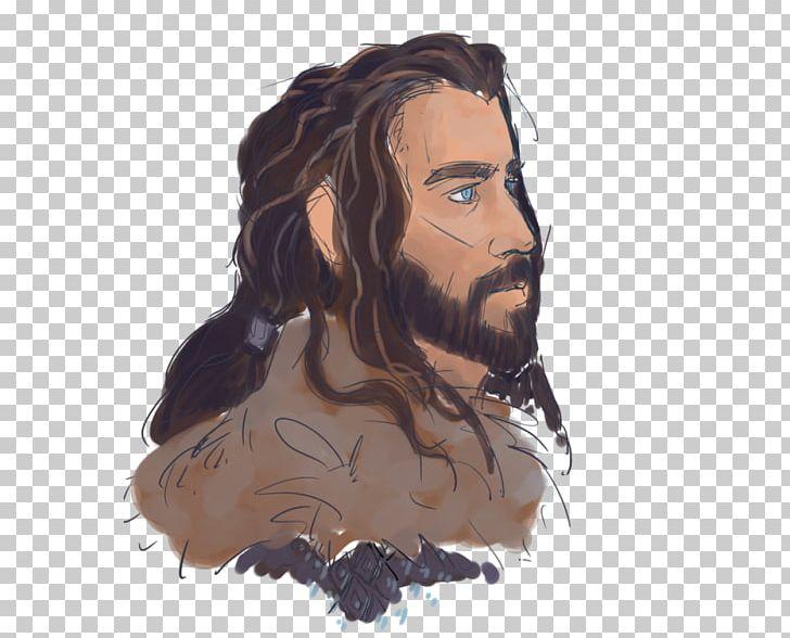 Thorin Oakenshield The Hobbit Drawing Dwarf Fan Art Png