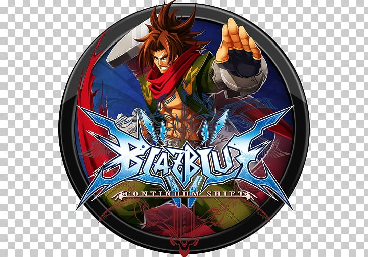 BlazBlue: Continuum Shift BlazBlue: Calamity Trigger