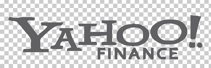 Yahoo! Finance Logo News PNG, Clipart, Advertising, Black And White