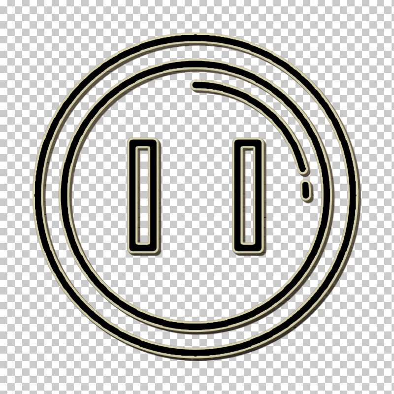 Pause Icon Movie  Film Icon Control Icon PNG, Clipart, Circle, Control Icon, Line, Logo, Movie Film Icon Free PNG Download
