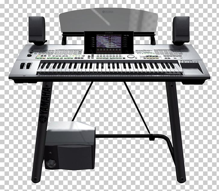 Musical Instruments Electronic Keyboard Piano Sound Synthesizers