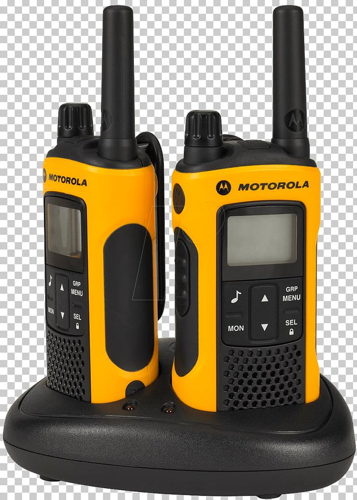Two-way Radio PMR446 Walkie-talkie Mobile Phones PNG, Clipart, Communication Device, Electronic Device, Electronics, Hardware, License Free PNG Download