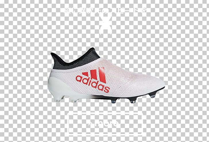 13b64586b36b Football Boot Adidas X 17+ Purespeed FG White Energy Blue Clear Grey Shoe  Cleat PNG, ...