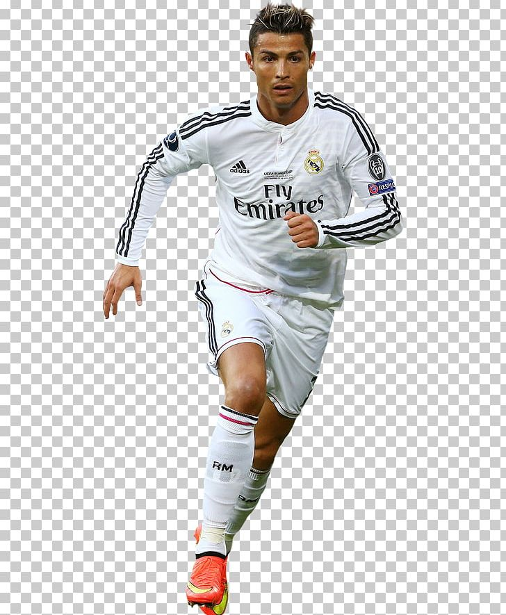 Cristiano Ronaldo Png Real Madrid , Free Transparent Clipart - ClipartKey