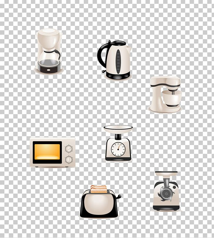 Home Appliance Kitchen Small Appliance Household Goods Png