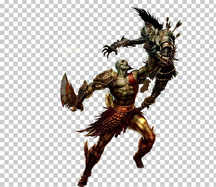 God Of War Iii God Of War Ascension Playstation 2