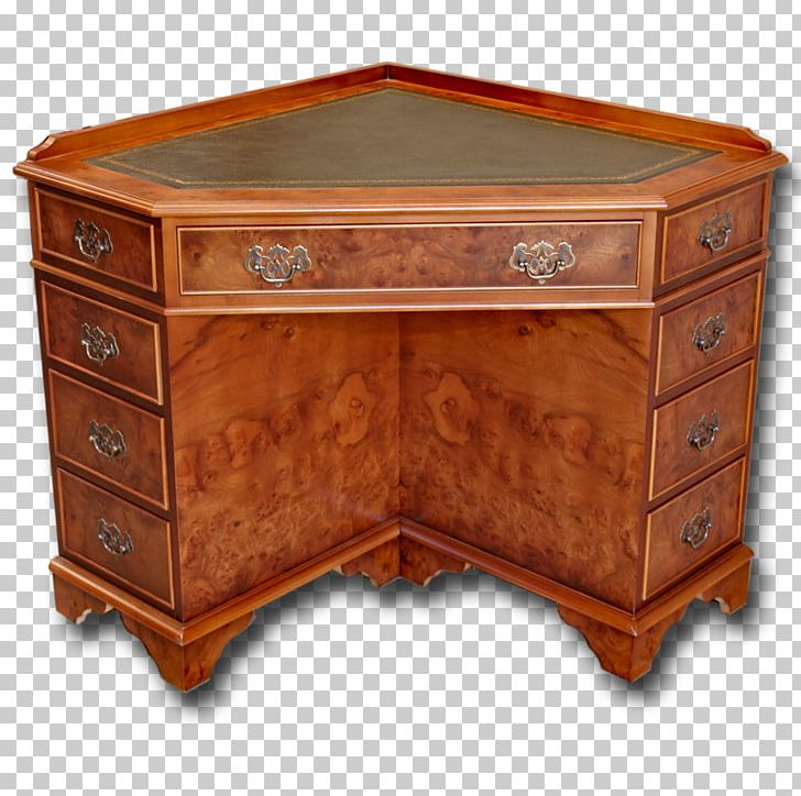 Computer Desk Furniture Drawer Table PNG, Clipart, Angle, Antique, Carlton House Desk, Chest, Chest Of Drawers Free PNG Download