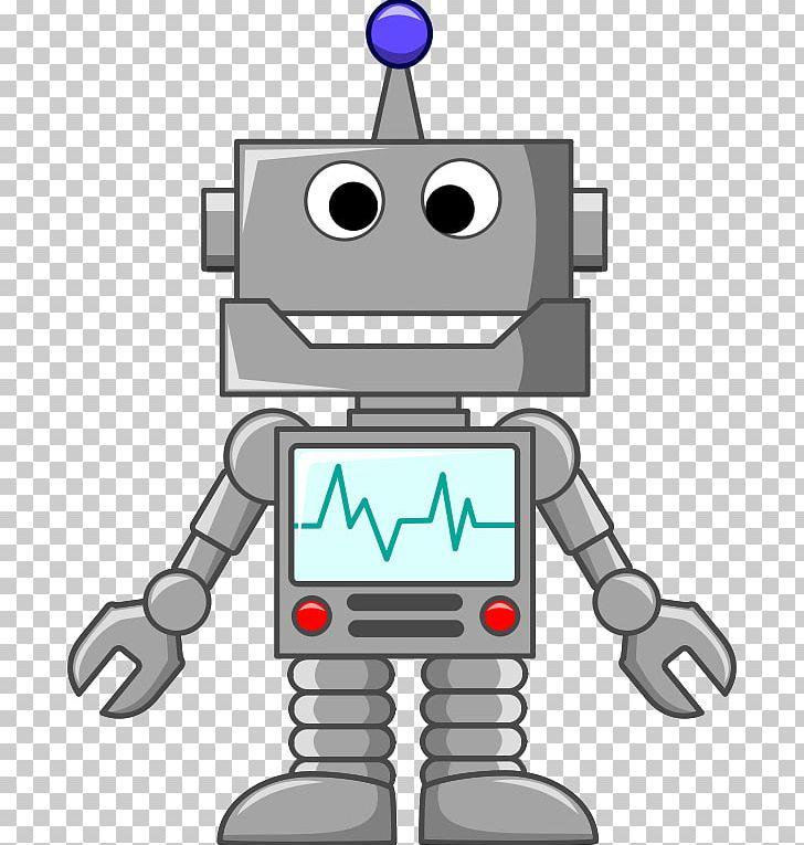 Robotics PNG, Clipart, Area, Cartoon, Child, Clip Art, Electronics Free PNG Download