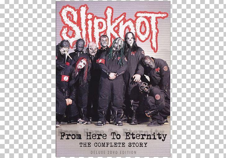 Poster Album Cover DVD Slipknot Online Shop Gigant pl PNG, Clipart