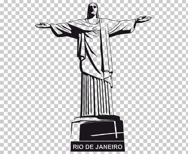 Christ The Redeemer Statue Of Liberty Drawing Corcovado PNG, Clipart, Altitude, Black And White, Christ The Redeemer, Corcovado, Download Free PNG Download