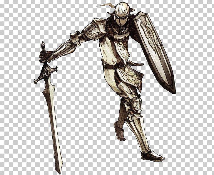 Final Fantasy Xiv Final Fantasy X 2 Paladin Final Fantasy Iii Png Clipart Art Boss Cold