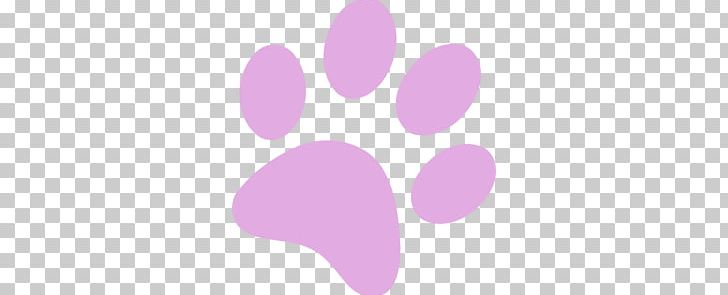 Purple Paw Print PNG, Clipart, Animals, Paw Prints Free PNG