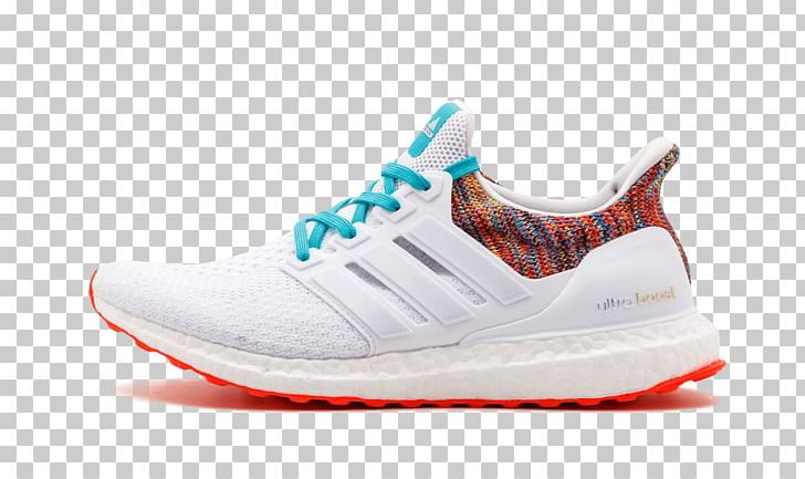 new arrival 838c5 09bea Adidas Ultra Boost 1.0 White Rainbow Sports Shoes Adidas ...