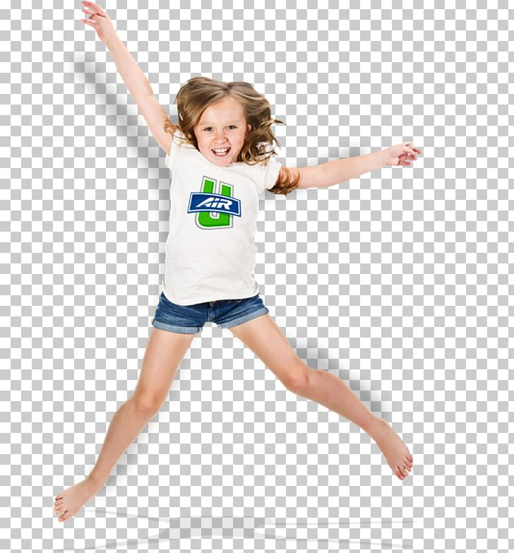 Child Air U Trampoline Park Girl Toddler PNG, Clipart, Air U Trampoline Park, Arm, Bodysuits Unitards, Boy, Cheerleading Uniform Free PNG Download