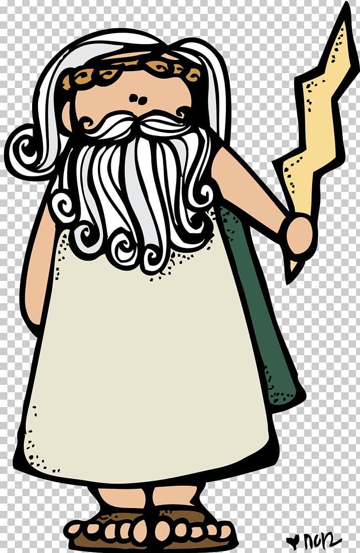 Greek Mythology Ancient Greece Zeus Goddess Png Clipart