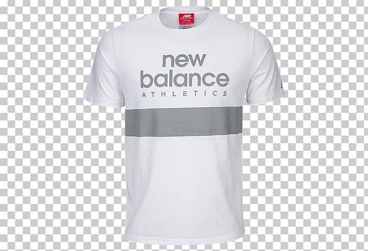 maglietta new balance