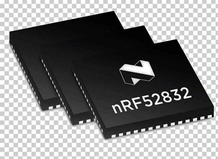 Flash Memory Nordic Semiconductor System On A Chip Bluetooth Low